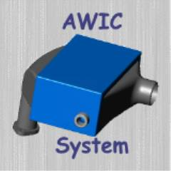 Air Water Intercooler System Information